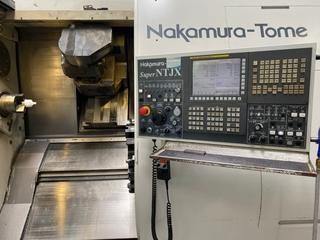 Tokarka Nakamura Super NTJX-1