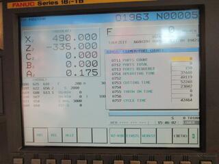 Tokarka Nakamura WT 250 MMY-9