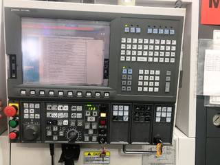Tokarka Okuma LU 300 M 2SC 600-5
