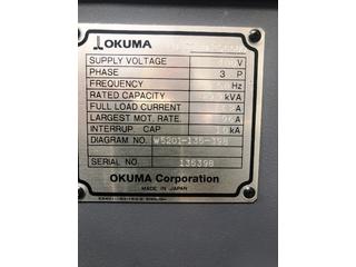 Tokarka Okuma LU 300 M 2SC 600-7