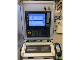 Frezarka Parpas 90 HP / 2000 CNC Ram Style-8