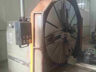 Tokarka Pontigia PH 800 E CNC-11