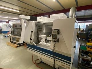 Szlifierka Studer S 20 CNC-0