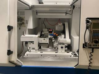 Szlifierka Studer S 20 CNC-6