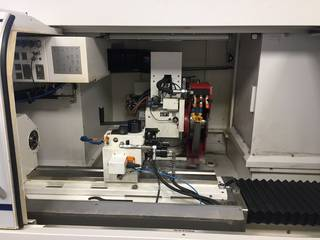 Szlifierka Studer S 33 CNC-2