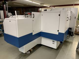 Szlifierka Studer S 33 CNC-7