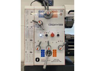 ToRen CD 6241 x 1500 Vario tokarki konwencjonalne-4