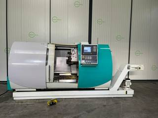 Tokarka TOS SBL 500 CNC-0