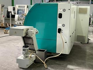 Tokarka TOS SBL 500 CNC-12