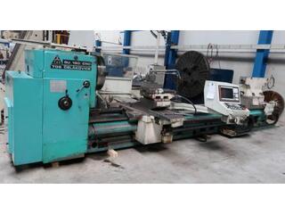 Tokarka TOS SU 150 CNC 5000-0