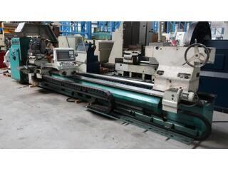 Tokarka TOS SU 150 CNC 5000-1