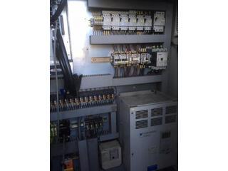 Tokarka TOS SU 150 CNC 5000-2