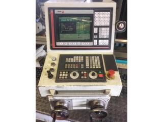 Tokarka TOS SU 150 CNC 5000-5