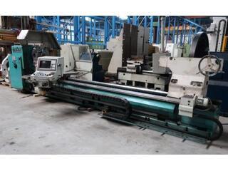 Tokarka TOS SU 150 CNC 5000-6
