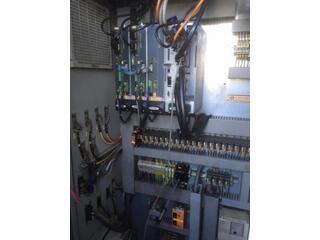 Tokarka TOS SU 150 CNC 5000-7