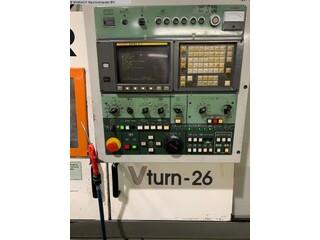 Tokarka Victor V-Turn 26 / 100 CV-2