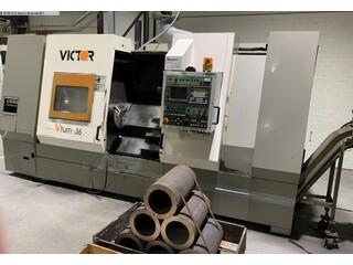 Tokarka Victor V-Turn 36/125 CV-1