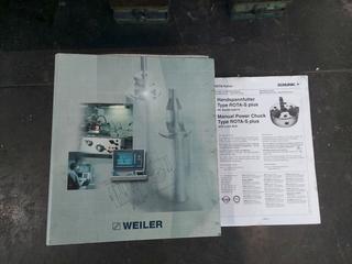 Tokarka Weiler C 50-7