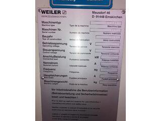 Tokarka Weiler E 50-8
