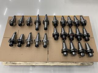 Werkzeugaufnahmen BT 50 Wyposażenie używane-3