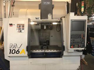 Frezarka YCM MV106A-0