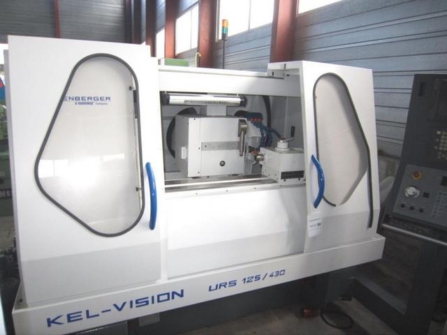 więcej zdjęć Szlifierka Kellenberger KEL-Vision UR 125 x 430 CNC