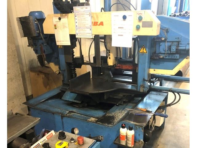 więcej zdjęć Meba 335 GA Inne maszyny