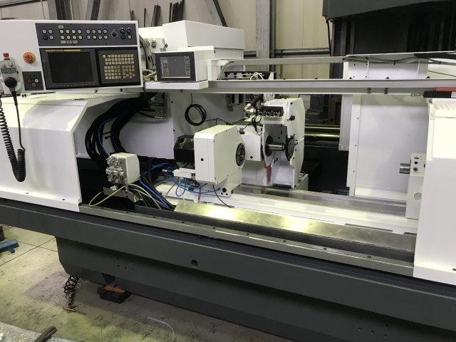 więcej zdjęć Szlifierka Studer S 33 CNC